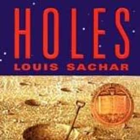 Holes is listed (or ranked) 10 on the list The Best Books for Fourth Graders