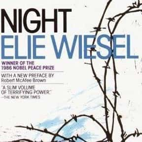 Night is listed (or ranked) 2 on the list 50+ Good Books With Night in the Title