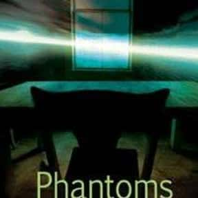 Phantoms is listed (or ranked) 4 on the list The Best Dean Koontz Books of All Time