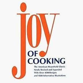 The Joy of Cooking Standard Edition