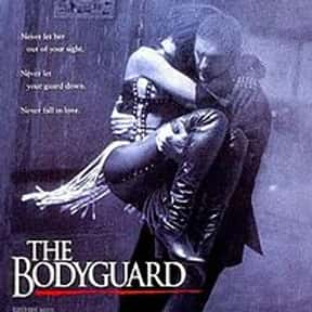 The Bodyguard is listed (or ranked) 17 on the list The Greatest Soundtracks of All Time