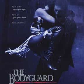 The Bodyguard is listed (or ranked) 21 on the list The Best Movies About Singing