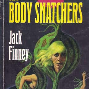 The Body Snatchers is listed (or ranked) 17 on the list 102 Books Recommended By Stephen King