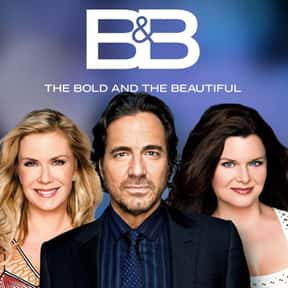 The Bold and the Beautiful is listed (or ranked) 3 on the list The Best Daytime Drama TV Shows