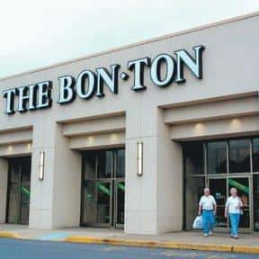 The Bon-Ton is listed (or ranked) 14 on the list The Best American Department Stores