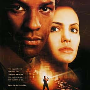 The Bone Collector is listed (or ranked) 14 on the list The Best Denzel Washington Movies