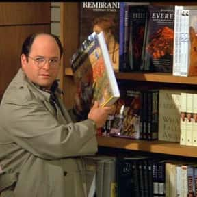 The Bookstore is listed (or ranked) 4 on the list The Best Episodes From Seinfeld Season 9