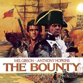 The Bounty is listed (or ranked) 25 on the list The Best Movies of 1984