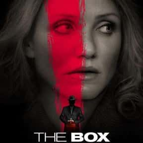 The Box is listed (or ranked) 16 on the list The Best Cameron Diaz Movies
