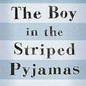 The Boy in the Striped Pyjamas is listed (or ranked) 21 on the list The Best Books for Teens