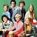 The Brady Bunch is listed (or ranked) 15 on the list The Best Comedy Shows About Big Families