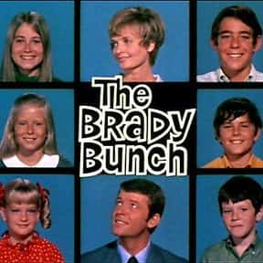 The Brady Bunch is listed (or ranked) 23 on the list The Most Important TV Sitcoms