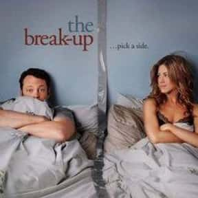 The Break-Up is listed (or ranked) 5 on the list The Very Best Jennifer Aniston Movies