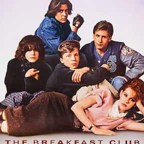 The Breakfast Club is listed (or ranked) 1 on the list The Best Comedy-Drama Movies