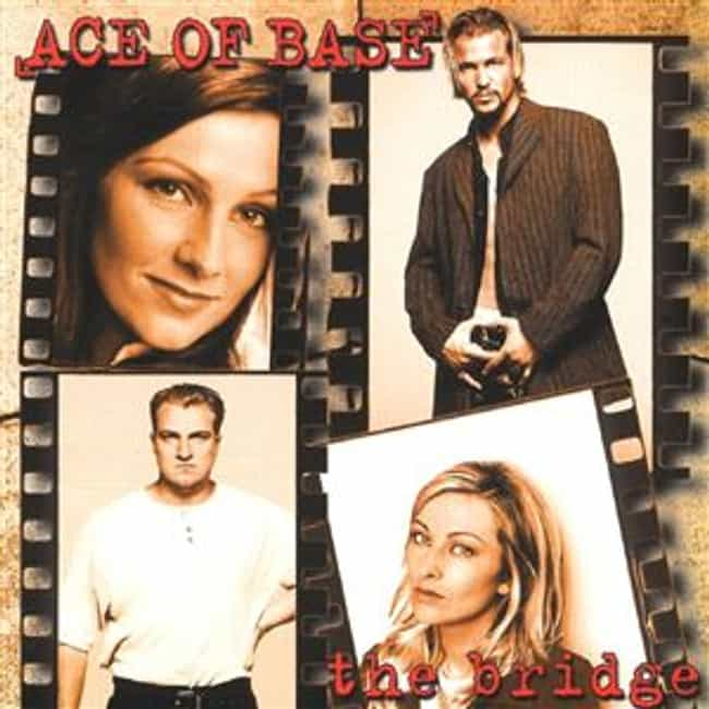 The Bridge is listed (or ranked) 1 on the list The Best Ace Of Base Albums of All Time