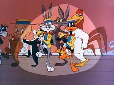 1970 - The Bugs Bunny Show