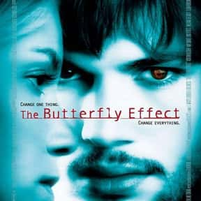 The Butterfly Effect is listed (or ranked) 2 on the list Great Drama Movies That Play with Time