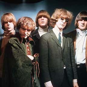 The Byrds is listed (or ranked) 2 on the list The Best Bands Named After Birds