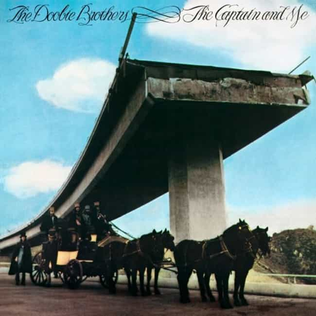 The Captain and Me is listed (or ranked) 1 on the list The Best Doobie Brothers Albums of All Time