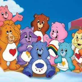 The Care Bears is listed (or ranked) 20 on the list The Best Children's Shows of All Time