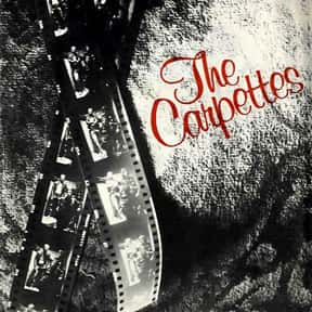 The Carpettes is listed (or ranked) 24 on the list The Best Mod Revival Bands/Artists
