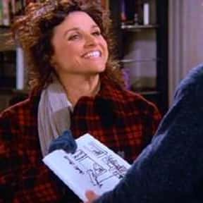 The Cartoon is listed (or ranked) 2 on the list The Best Episodes From Seinfeld Season 9