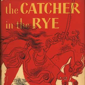The Catcher in the Rye is listed (or ranked) 13 on the list The Best Selling Books of All Time