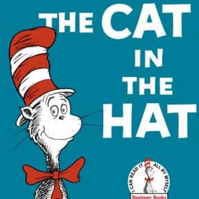 The Cat in the Hat is listed (or ranked) 2 on the list The Best Dr. Seuss Books