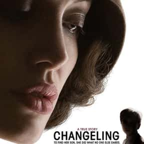 Changeling is listed (or ranked) 6 on the list The Very Best Angelina Jolie Movies
