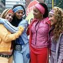 The Cheetah Girls is listed (or ranked) 19 on the list The Best Disney Channel Original Movies of All Time