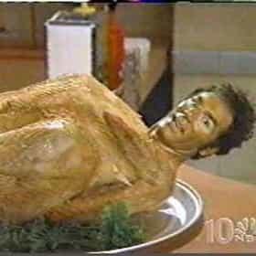 The Chicken Roaster