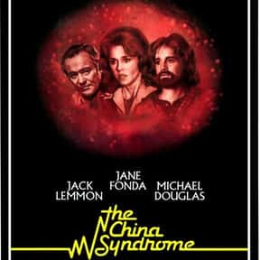 The China Syndrome is listed (or ranked) 14 on the list The Best Movies Without Soundtracks