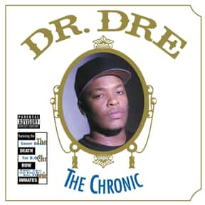 The Chronic is listed (or ranked) 5 on the list The Best Hip Hop Albums of All Time