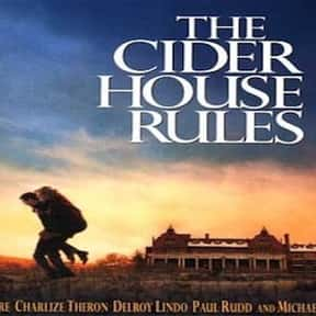 The Cider House Rules is listed (or ranked) 6 on the list The Best Charlize Theron Movies of All Time, Ranked