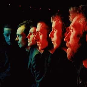 The Cinematic Orchestra is listed (or ranked) 6 on the list The Best Nu Jazz Bands/Artists