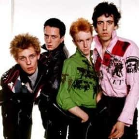 The Clash is listed (or ranked) 7 on the list The Best Alternative Bands/Artists