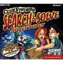 The ClueFinders Search and Sol... is listed (or ranked) 17 on the list The Best Mystery Games of All Time