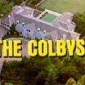 The Colbys is listed (or ranked) 22 on the list The Greatest Soap Operas of All Time