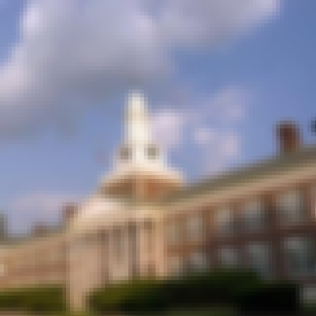 The College of New Jersey is listed (or ranked) 3 on the list America's Best Small Public Colleges