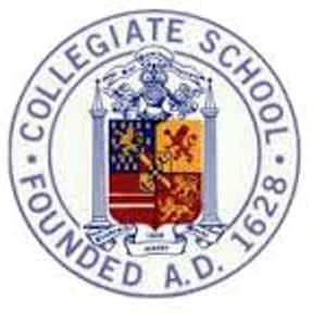 Collegiate School is listed (or ranked) 11 on the list The Best Prep Schools in the World