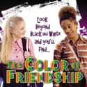 The Color of Friendship ... is listed (or ranked) 34 on the list The Best Disney Channel Original Movies of All Time