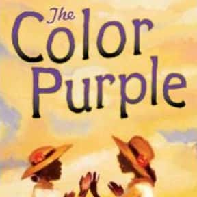 The Color Purple (1983) is listed (or ranked) 3 on the list The Best Pulitzer Prize Winning Novels