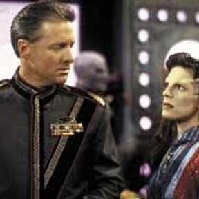 The Coming of Shadows is listed (or ranked) 3 on the list The Best Babylon 5 Episodes of All Time