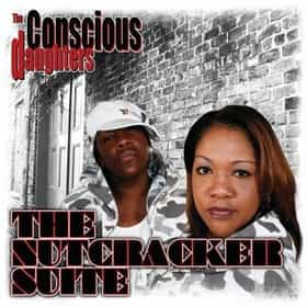 The Conscious Daughters