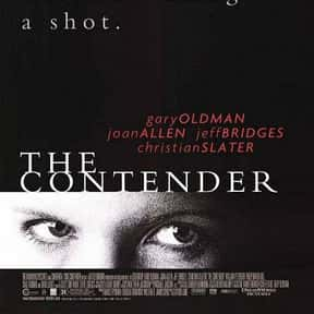 The Contender is listed (or ranked) 19 on the list The Best Gary Oldman Movies
