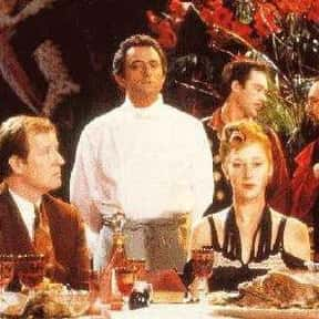 The Cook, the Thief, His Wife  is listed (or ranked) 4 on the list The Best Helen Mirren Movies