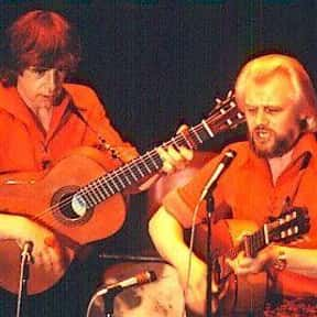 The Corries is listed (or ranked) 18 on the list The Best Folk Trios Of All Time