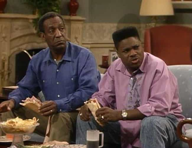 The Cosby Show is listed (or ranked) 2 on the list The Most Popular TV Shows Of The 1980s