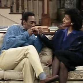 The Cosby Show is listed (or ranked) 7 on the list The Best Sitcoms Named After the Star