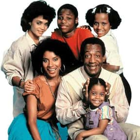 The Cosby Show is listed (or ranked) 15 on the list The Best Shows About Families